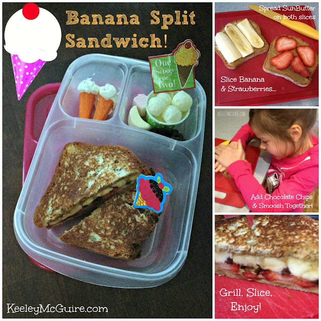 Gluten Free & Allergy Friendly: Lunch Made Easy: {Gluten & Nut Free ...