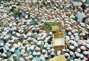 hormat Memperingati Almarhum Ustaz Fadzil Noor
