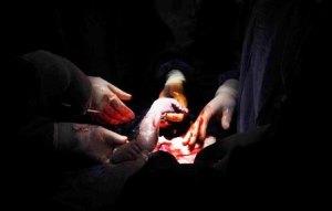 Violencia obstétrica: agresión durante el parto
