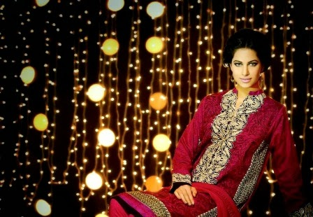 Party-Wear-Khaadi-Dresses-from-Cambric-Edition