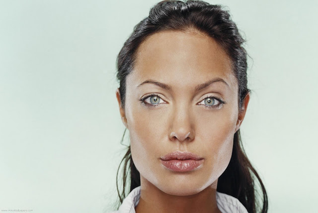 Angelina Jolie 2011 Wallpapers