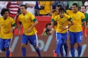 Prediksi Afrika Selatan vs Brasil