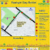 Raahgiriday Rohini Route map