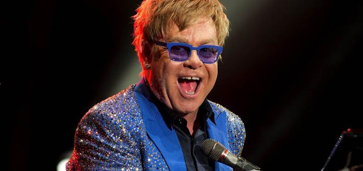 Sanremo 2016: ospiti Elton John ed Ellie Goulding