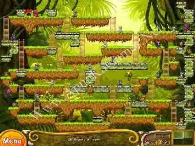 Super Granny 3 PC Game Screenshots