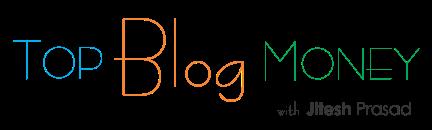 Top Blog Money