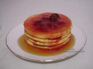 Basic Pancake