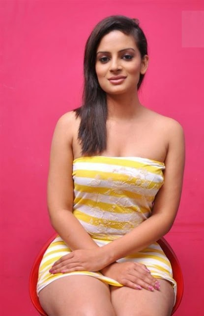 Hot Actress Ahalya reddy Photos