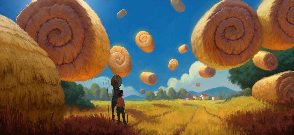 AnimSchoolBlog: AnimSchool Interview: Ty Carter, Director of ...