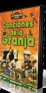Canciones de la Granja DVDR Menu Full Español Latino