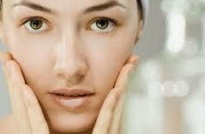 Cara mudah menghilangkan bekas luka pada wajah