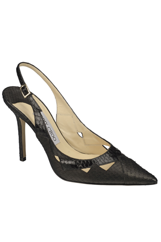 Jimmy Choo Tamara Mellon out the company SS2012 en elblogdepatricia.com