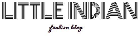 Little Indian Fashion Blog