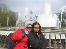 Belgium - April 2012