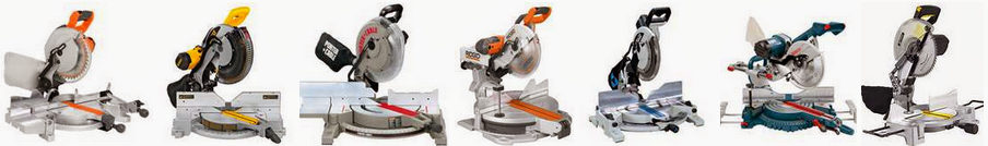 Best Sliding Compound Miter Saw Reviews 2013