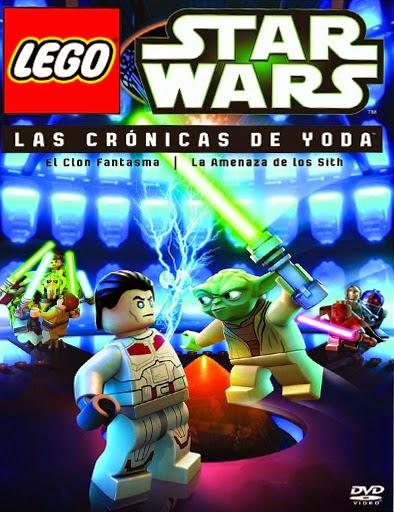 ver Lego Star Wars: Las crónicas de Yoda – La amenaza de los Sith (2013) Online