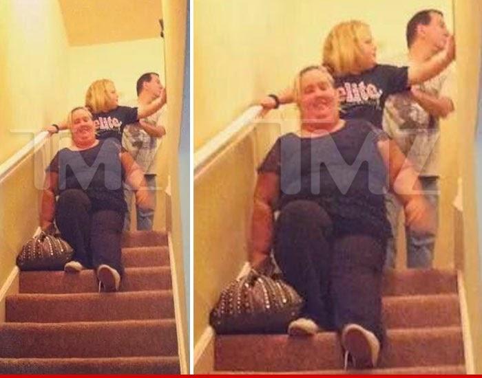Namoro entre mãe e pedófilo leva a cancelamento de reality show