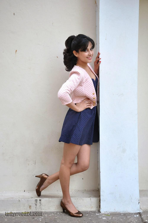 Disha Pandey Hot Photos at Manasunu Mayaseyake-HQ-Photo-1