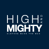 High and Mighty Menswear