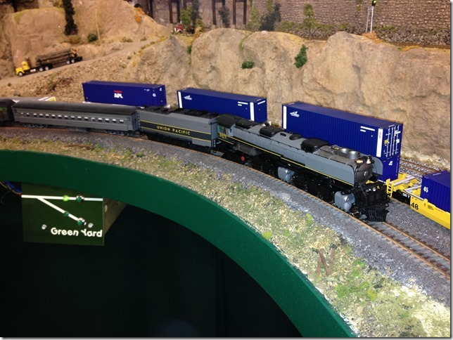 Evergreen Railroad Club Living The Dream With Models