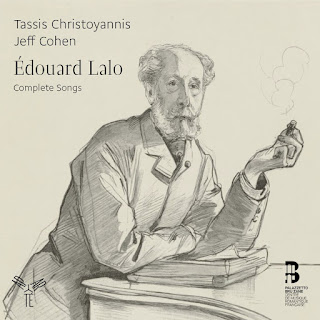 Lalo - Complete Songs - Aparte