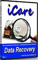 Free Download iCare Data Recovery Pro 5.1 with Serial Key Full Version