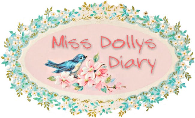 Miss Dolly's Diary
