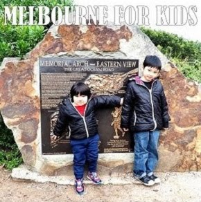 Melbourne For Kids