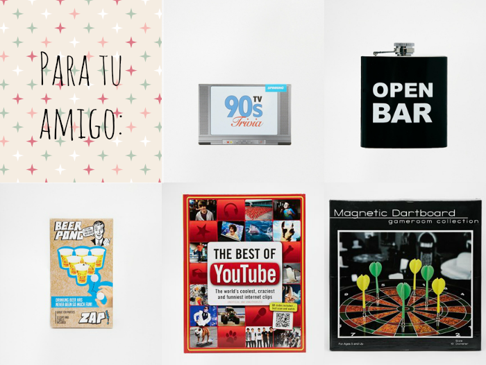 30 ideas para regalar esta navidad i love it - Regalo original hermana ...