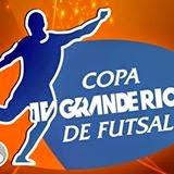 Copa TV grande Rio de futsal 2015
