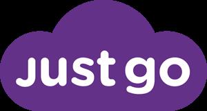 Logotipo Just Go