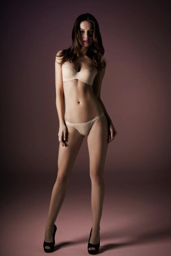 Model playboy indo nude