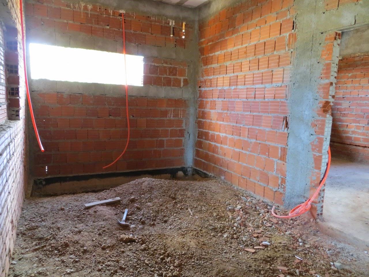 Imagens de #965C35 Banheiro casal  outra visão na porta à direita o closet. 1280x960 px 2742 Box Banheiro Passo Fundo