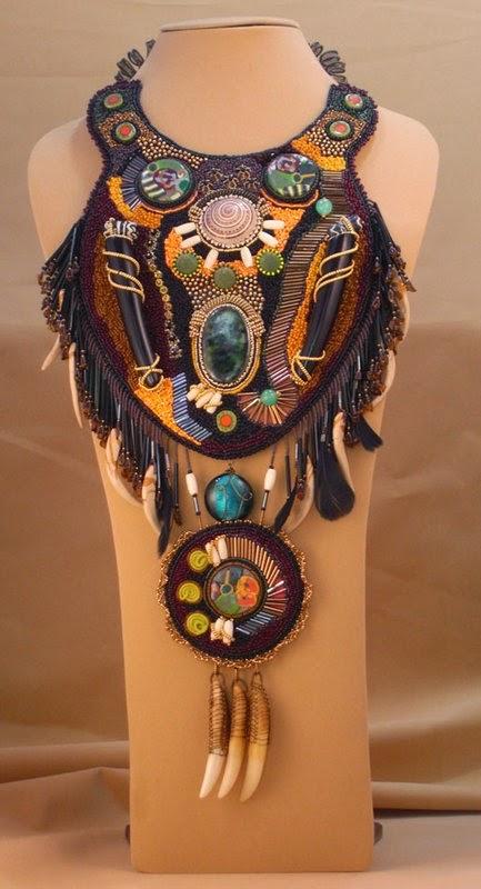 Biżuteria z KUFRA