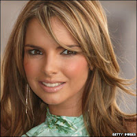 Girls Aloud singer Nadine Coyle took three pregnancy tests to confirm she is expecting