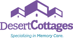 Desert Cottages - The Comfort of Care