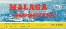 Semanario Málaga Deportiva