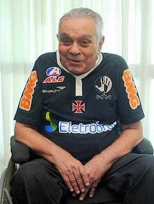 Chico Anysio (Maranguape 12 de abril de 1931 — Rio de Janeiro 23 de março de 2012