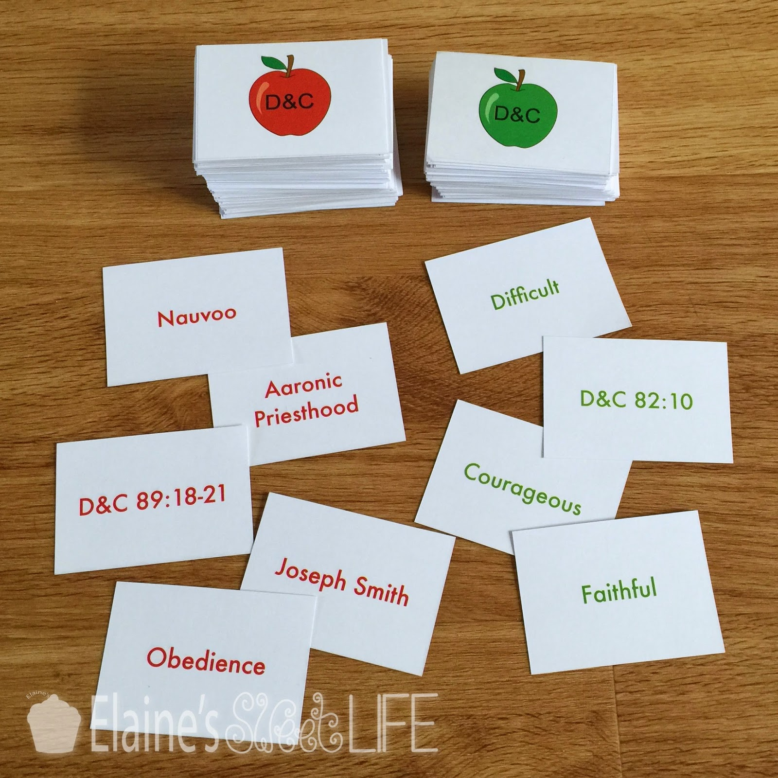 Inventive image regarding apples to apples cards printable