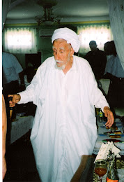 Sidi Sayj Al Mouloud Bouda'i
