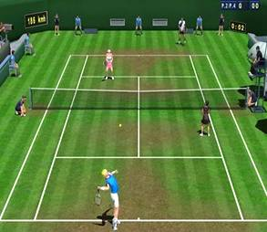 Jogo Tennis Elbow 2011 Download