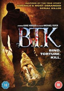 Sứ Mạng Hủy Diệt - Bind Torture Kill
