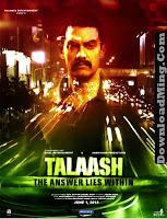 Talaash (2012) online y gratis