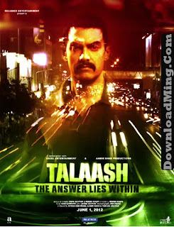 Ver Película Talaash Online Gratis (2012)