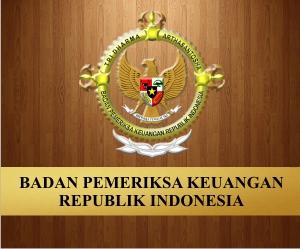 Lowongan Kerja Badan Pemeriksa Keuangan (BPK) April 2013