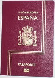 Qué significa soñar con pasaportes