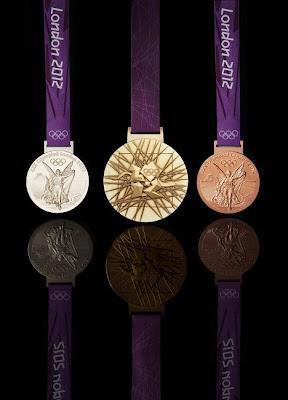 символы олимпиады 2012