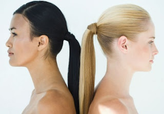 Variations around the horse-tail