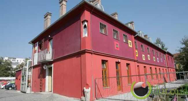 Hostel Celica, Slovenia