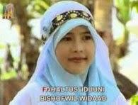 Mayjuz - Wafiq Azizah